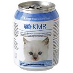 Formulated to closely match mother's milk in protein, fat, and carbohydrates. Fortified with essential vitamins and minerals. For kittens newborn to 6 weeks old and pregnant or lactating cats.