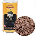Give your hedgehog this pelleted form of nutritious food for a healthy hedgehog. Contains a variety of high protein ingredients that are supplemented with additional vitamins and minerals. Size of can is 25 oz.