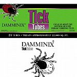 Use Damminix® tubes to kill the deer ticks. Damminix® consists of biodegradable cardboard tubes with cotton balls inside that are treated with permethrin. Mice will take the cotton back to their nest and the permethrin will kill the deer ticks.