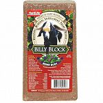 Mineral block designed for goats. Berry flavored, providing beneficial minerals to your goat.