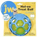 Cutting edge playful learning activity toy and treat dispensing toy For use with a wide variety of kibble and treats As dog interacts with toy, the treat tube and inner ball move from side to side dispensing treats Fun and entertaining for long term play