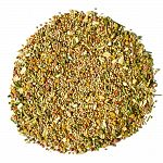 Fun, vitamin enriched mix including pineapple, papaya, apricots and carrots as well as exotic seeds.