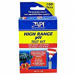 For Fresh and Saltwater Aquariums. Measures pH of saltwater aquariums, African cichlid aquariums, and very alkaline tap water. Tests pH levels from 7.4 to 8 .8