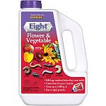 An outstanding garden insecticide - killing and repelling virtually any insect pest common to gardens.