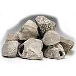 "10 pack of cichlid stones for your Aquarium. Large stones are about  7.25"" x 6.75"" x 5.75"". Highest quality on the market."