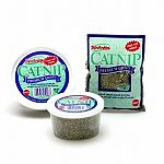 Certified Organic Catnip is certified organically grown, and processed using only 100% catnip leaves and blossoms. You can feel confident that your cat's enjoyment will be safe and healthy.