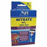 Tests nitrate levels from 0 to 160 parts per million. High levels of nitrate are a food source for unwanted algae and indicate poor water quality. Keep out of reach of children. Solution #1 contains 41 percent hydrochloric acid. 90 Tests