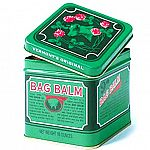 Bag balm originally for livestock (cows udders and such) has been made popular for all superficial wounds in dogs, cows, humans and more. Increasingly popular for teens to use as an effective chapstick.