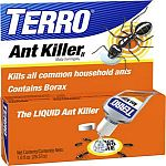 The original liquid ant bait and the nation's #1 seller for 85 years. Made from Borax, TERRO® has very low toxicity, but it is very effective at killing ants. 12 oz.