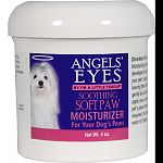 Specifically developed to help protect and moisturize your pets rought, dry and cracked paws leaving them soft and smooth Apply gently by just using your fingertips to apply once aday massaging onto your pets paws No washing or rinsing required For extern