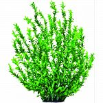 Lively plastic aquarium plant decoration to replicate the natural environment. Create a colorful underwater scenery Serves as a natural focal point in your tank