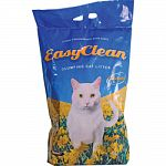 Made from 100% sodium bentonite, Superior hard-clumping abilities makes clean up a breeze The rest of the litter remains clean, odourless and ready to reuse Very economical and environmentally friendly choice