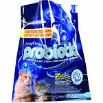 Cat litter with bioactive technology Provides 7 days odour free With dormant probiotics that are activated by waste matter to eliminate bad odour bacteria