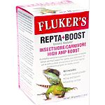 Provides energy and fluid support for malnourished and dehydrated reptiles and amphibians This critical care supplement provides essential energy for pets and reptiles.
