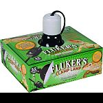 Now you can set the mood for your pet with fluker s ul/cul approved new clamp lamp woth dimmer Ceramic sockets are rated for incandescent bulbs All sizes feature safety clamps and easily attach to the rimof all terrariums Rated up to 75 watts