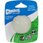 Bright, lasting glow Charges quickly under any bright light No batteries needed Easy to clean Use with chuckit! Mini ball launcher