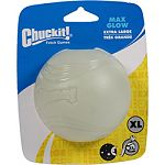 Bright, lasting glow Charges quickly under any bright light No batteries needed Easy to clean Use with chuckit! Xl ball launcher