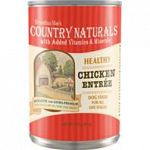 Healthy chicken entree with added vitamins and minerals Holistic and ultra-premium For dogs of all sizes, life stages, and breeds