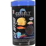 Cobalt ca mysis flake is a mysis based formula for all tropical and marine fish Highly palatable formula helps both freshwater and marine finicky fish to eat prepared foods Loaded with omega 3 s (epa/dha) and astaxanthin for consistent growth and superior
