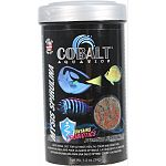 Highly palatable mysis shrimp and spirulina algae based formula for all tropical and marine herbivores and omnivores Great for finicky fish who are transitioning to prepared foods. Loaded with omega 3 s epa/dha) and astaxanthin for consistent growth and s