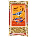 Economical solution for feeding wild birds Attracts a variety of wild birds All-purpose blend