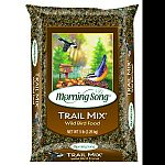 Provides songbirds with a high-energy treat of nuts and dried fruits Attracts native year-round species like woodpeckers, nuthatches and other nut-loving birds Loaded with peanuts