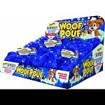 Deodorizing bath pouf infused with ordenone soap beads Rich lather last over 15 washes Clean away foul odors, even skunk On the go shampoo for travel Made in the usa
