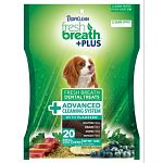 Natural, wholesome ingredients, including flaxseed for advanced cleaning. Functional jinsei green tea extract. Supports overall pet wellness.