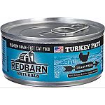 Made with high quality turkey Limited ingredients No grains, gluten, artificial colors, flavors, or preservatives