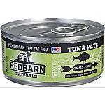 Made with high quality tuna Limited ingredients No grains, gluten, artificial colors, flavors, or preservatives