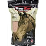 For all breeds of horses Promotes better hydration Electrolyte balance Greater endurance Improved vitality Healthier hoof and coat