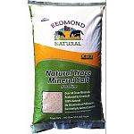 Natural salt, crushed and screened to the size of coarse sand Ideal for feed mixing or free choice feeding of most livestock Qualifies for use in organic operations Livestock preferred