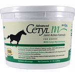 Formula with cetyl myristoleate to support joint and muscle health and function Promotes comfort and mobility in joints and muscles, whil uieting the effects of joint stress and irritation Paraben free and contains no animal by-products Granular form for