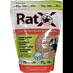 Perfect for both professional and do-it-yourself use. Formulated for indoor and outdoor use. Non-toxic rat and mice control. 100% naturally derived. Safe for use around livestock and pets. Made in the usa.