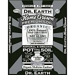 Ideal for organic medicine gardens. 100% organic, natural, hand-crafted blend. Enriched with bat guano, worm castings, kelp meal, microactive concentrated seaweed extract, aloe vera and yucca extract. Beneficial soil microbes plus mycorrhizae.
