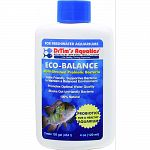 Multi-strained probiotic bacteria, treats 120 gallons Maintains a balanced, healthy aquarium environment Blocks out unfriendly bacteria Promotes optimal water quality 100% natural Made in the usa