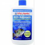 Multi-strained probiotic bacteria, treats 240 gallons Maintains a balanced, healthy aquarium environment Blocks out unfriendly bacteria Promotes optimal water quality 100% natural Made in the usa