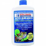 Multi-strained probiotic bacteria, treats 480 gallons Maintains a balanced, healthy aquarium environment Blocks out unfriendly bacteria Promotes optimal water quality 100% natural Made in the usa