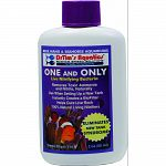 Live nitrifying bacteria solution that treats 30 gallons For reef, nano, and seahorse aquariums Removes toxic ammonia and nitrite naturally, ideal when setting up a new tank Instantly creates a biofilter and helps cure live rock Contains 100% natural livi