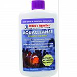 Tap water detoxifier that treats 480 gallons For reef, nano, and seahorse aquariums Removes toxic ammonia, chlorine, and chloramines Makes tap water safe for sensitive corals Fast acting without dropping ph and leaves no unpleasant odors Made in the usa