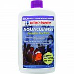 Tap water detoxifier that treats 960 gallons For reef, nano, and seahorse aquariums Removes toxic ammonia, chlorine, and chloramines Makes tap water safe for sensitive corals Fast acting without dropping ph and leaves no unpleasant odors Made in the usa