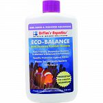 Multi-strained probiotic bacteria solution that treats 240 gallons For reef, nano, and seahorse aquariums Adds friendly, supportive bacteria to maintain a balanced environment Blocks out unfriedly bacteria 100% natural Made in the usa