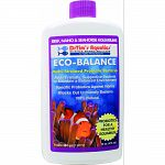 Multi-strained probiotic bacteria solution that treats 480 gallons For reef, nano, and seahorse aquariums Adds friendly, supportive bacteria to maintain a balanced environment Blocks out unfriedly bacteria 100% natural Made in the usa