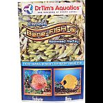 Completely customize your bene-fish-al fish foods using bene-fish-al extras A mixture of 100% certified organic dried dulse, laver, and rockweed seaweeds Excellent source of vitamins and a natural color enhancer Refill for seaweed grinder bci#022194