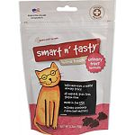 Delectable dental delights for your feline friend All natural treats Helps maintain a healthy urinary tract Gluten and grain free Made in the usa