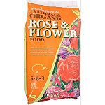 A blend of select natural ingredients designed to encourage sturdy growth and flowering in roses, perennials and other Flowering plants An excellent source of long lasting, slow release nitrogen