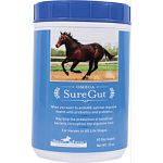 Optimal digestive health with probiotics and prebiotics Helps with the production of beneficial bacteria throughout the digestive tract For horses in all life stages 60 day supply Made in the usa