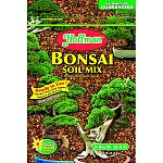 Professionally formulated to provide optimum growth for evergreen and other bonsai plants Provides the plant support, moisture and drainage bonsai need Pre-mixed, ready to use Excellent for repotting Made in the usa