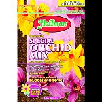 Professionally formulated to provide optimum growth for epiphytic orchids Provides proper drainage orchids require for development and growth Ideal for repotting Made in the usa