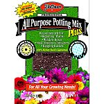 Ideal for repotting plants, window boxes, small outdoor containers, hanging baskets, and more Contains a wetting agent to maintain moisture Made in the usa